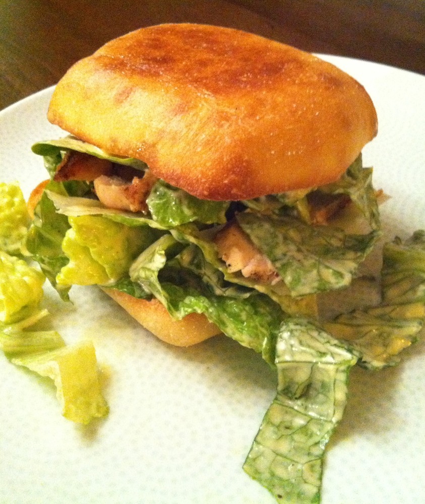 Blackened Chicken Sandwich Recipes — Dishmaps