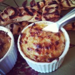 Unforgettable Dungeness Crab Dip