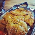 Chicken Pan Sauce